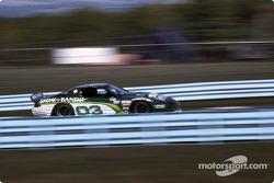 Skoal Bandit Racing Chevrolet Camaro