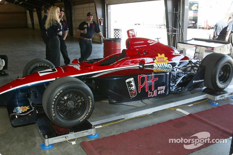 Garage du Brayton Racing