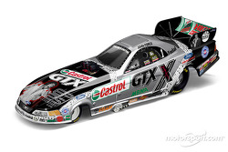 The Castrol GTX Ford Mustang Elvis