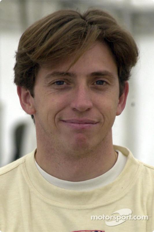 Laurent Redon
