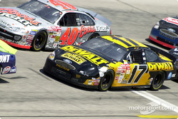 Sterling Marlin and Matt Kenseth