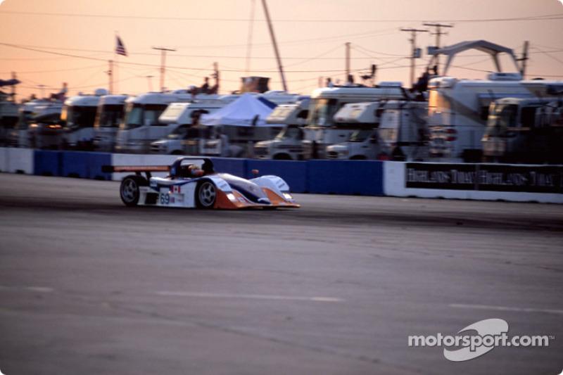 Kyser Racing