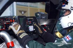 El Bentley EXP Speed 8