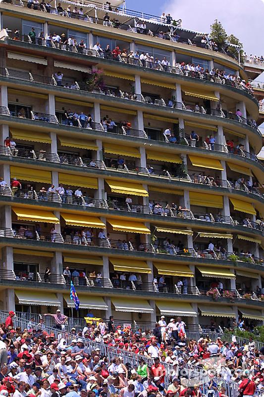 Público de Mónaco