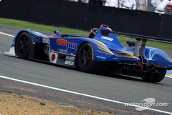 Autoexe Motorsports WR-Mazda LMP-2002