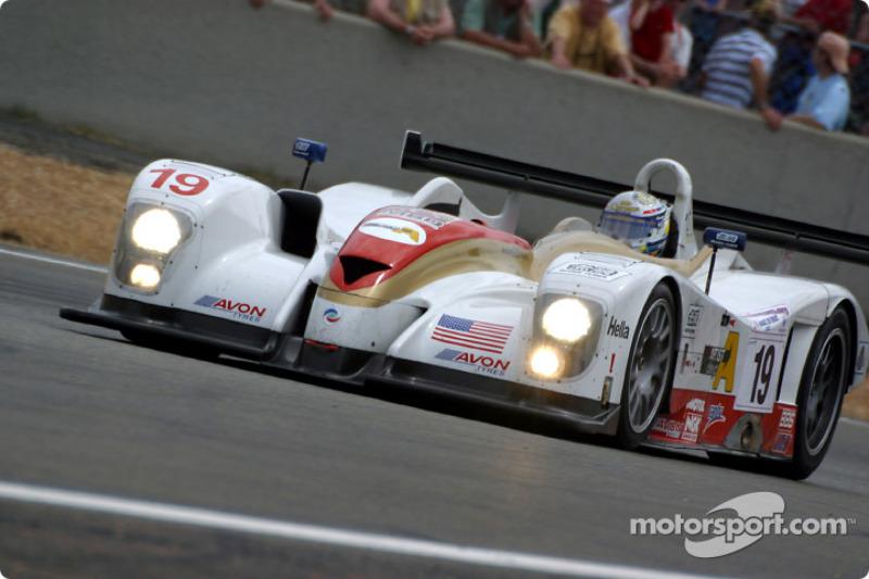 LMP07 de MDB Sportcar Team Panoz-Mugen
