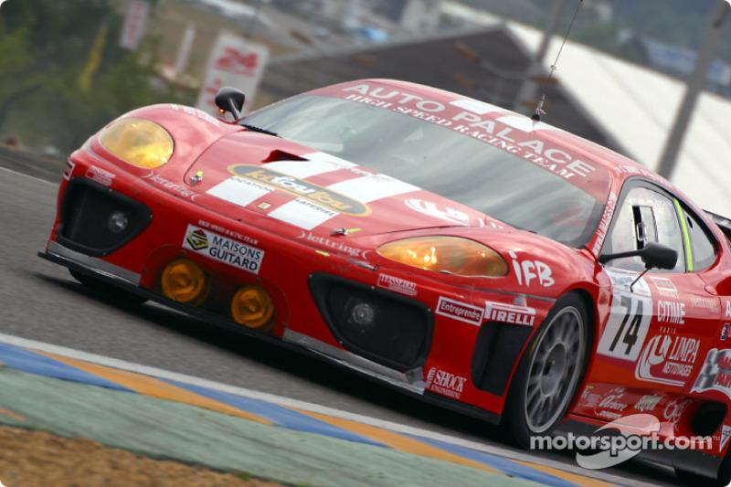 Ferrari 360 Modena de Auto Palace