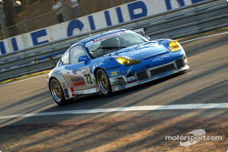 Luc Alphand Adventures Porsche GT3-RS