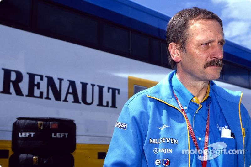 Jean-Jaques His