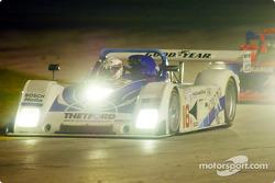 The #16 Ford Riley & Scott won the Jani-King Paul Revere 250