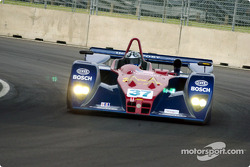 Intersport Lola EX257