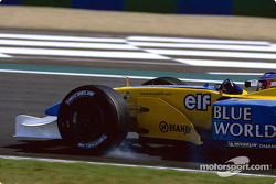 Карлос Сайнс мол. Red Bull Racing y Даніель Ріккіардо, Red Bull Racing