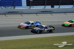 Scott Riggs and Dwayne Leik