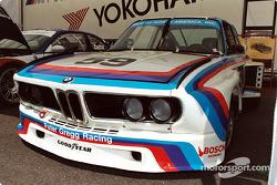 BMW 3.5 CSL avant