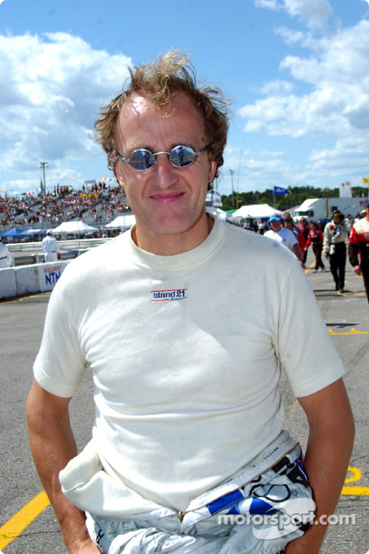 James Weaver