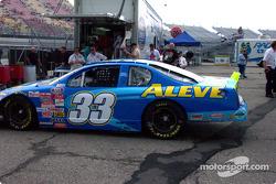 Tony Raines' Chevy