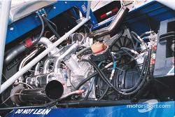 Super truck engine