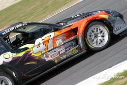 TF Racing Mustang Saleen SR