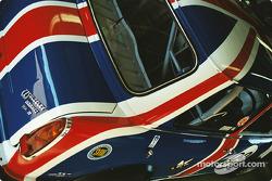 1965 Wolseley Hornet