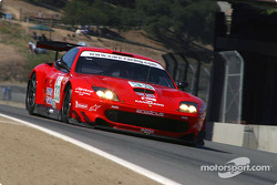 Ferrari 550 Maranello Prodrive