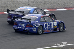 Patrick Huisman and Christijan Albers