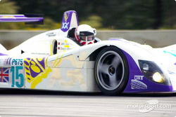 R.N. Motorsports Reynard 02S
