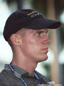 Chris Dyson