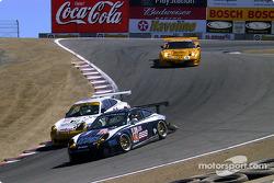 Orbit Racing Porsche 911 GT3-RS back on the track