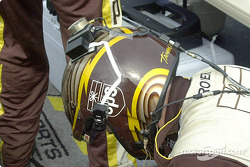 Unusual helmet accessories