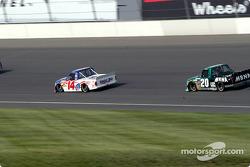Rick Crawford and Coy Gibbs