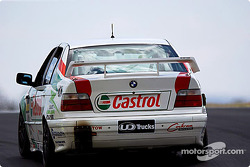 Team Tasman BMW 320i Super Tourer