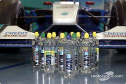 Botellas de Active O2