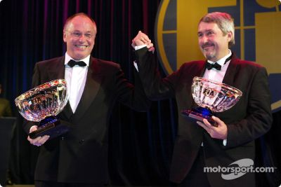 Gala de la FIA 2002, Mónaco