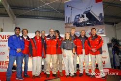 Nissan Rally Raid Team