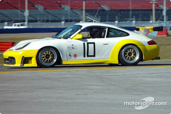 Mac Racing Porsche GT3 R