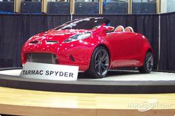 Mitsubishi Tarmac Spider
