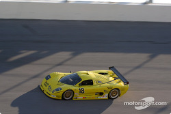 #18 Boston Motorsports Group Mosler MT900R: Ken Stiver, Scott Deware, Don Bell, Jeff Kline