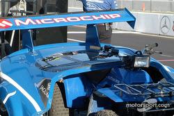 Rocketsports Racing Jaguar parts