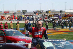 Drivers presentation: Todd Bodine