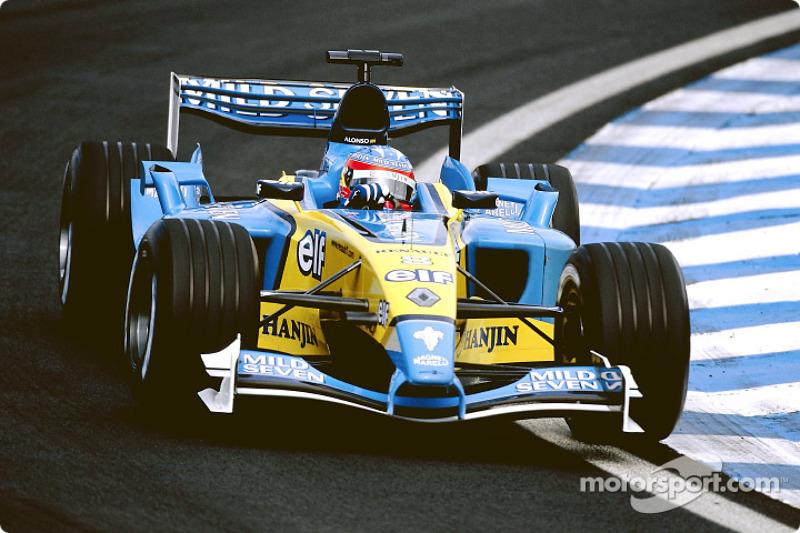 Renault R23 (2003)