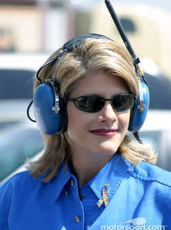 FOX's Jeanne Zelasko