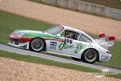Jim Thomasson's '92 911