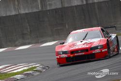 Masami Kageyama/Richard Lyons