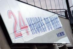Bienvenidos a Le Mans