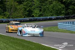 #80 G&W Motorsports BMW Picchio: Shawn Bayliff, Steve Marshall, Robert Prilika