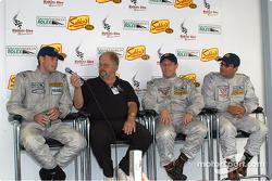 Rennwerks Motorsports are the GT winners