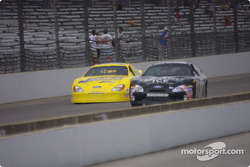 Matt Kenseth and Dave Blaney