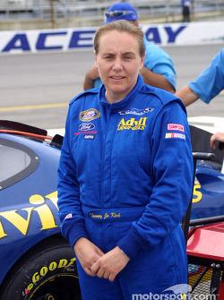 Tammy Jo Kirk