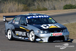 Craig Lowndes at turn 2