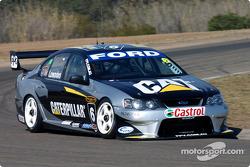 Craig Lowndes at turn 2